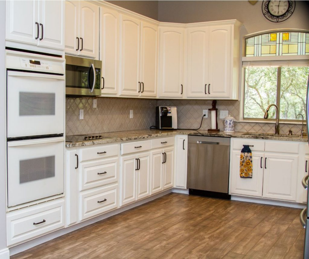 Kitchen Remodeling Custom Cabinets
